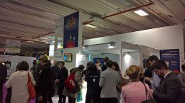 Compte rendu : Microsoft Education au salon Educatec Educatice 2016