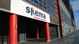 Skema transforme ses usages de collaboration avec Surface et Teams !